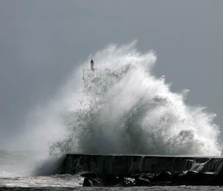 น้ำท่วมสุราษฎร์ธานี สมุยวิกฤต น้ำท่วมสูง