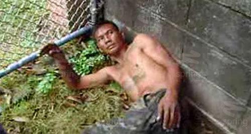 รวบชายหื่นลวงวินหญิงข่มขื่นในป่า แต่อีกฝ่ายฮึดสู้ รอดหวุดหวิด