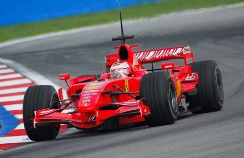 เล็งใช้พื้นที่พืชสวนโลก จัดแข่งรถ F1
