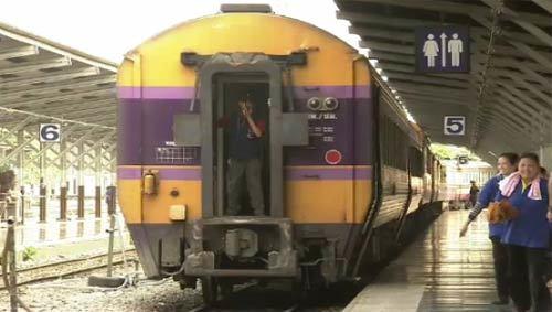 เตรียมขึ้นราคารถไฟชั้น 3 ร้อยละ 10 เผยไม่ได้ปรับเพิ่ม 28 ปีแล้ว