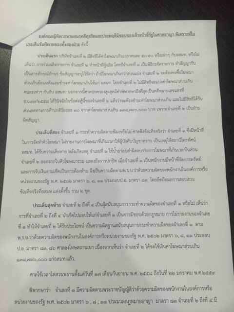 ศาลสั่งจำคุก สรยุทธ 13 ปี 4 เดือน ไม่รอลงอาญา เซ่นคดี บ.ไร่ส้ม เบี้ยวค่าโฆษณา