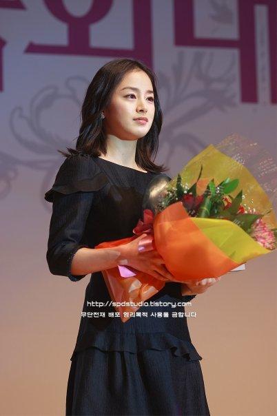 คิมแตฮี นางฟ้าแห่งเกาหลีใต้ หวานใจของหนุ่ม เรน